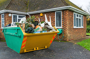 Skip Hire Lisvane South Glamorgan