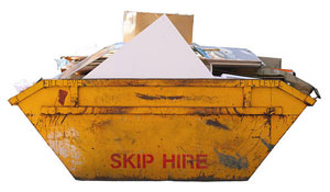 Bottom Head Skip Hire Prices