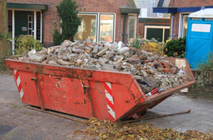 Banstead Skip Hire Near Me