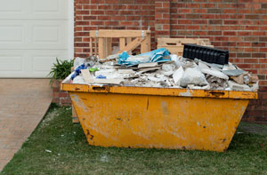 Skip Hire Yeovil Somerset (BA20)