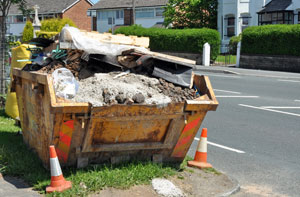 Yeovil Skip Hire Prices (BA20)