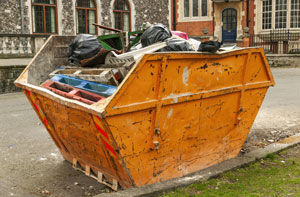 Skip Hire Yeovil UK